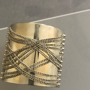 Stylish Cuff Bracelet